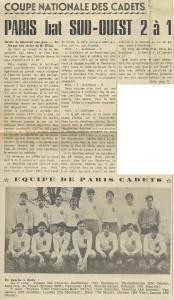 Article de France-Foot.